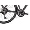Cube Kathmandu Pro - Vélo de trekking - Trapez gris/noir